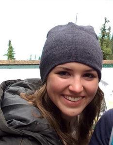 Events/ Fundraising: Nadine Egler