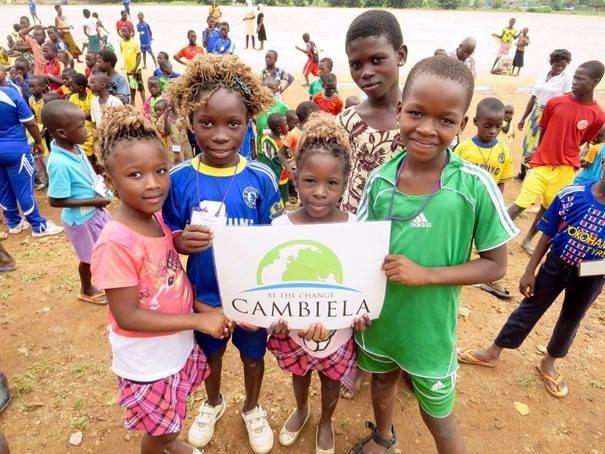 Cambiela Kinder